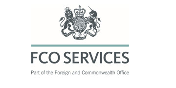Logo for FCO Services