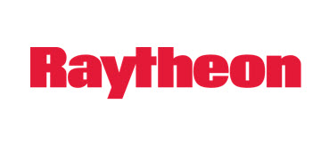 Logo for Raytheon Systems